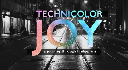 Technicolor Joy – Week 6 – Follow… and Unfollow
