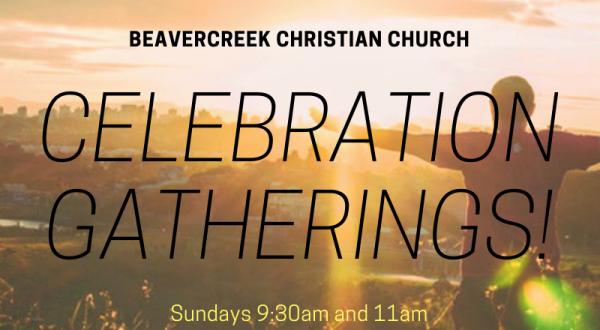 Celebration Gatherings