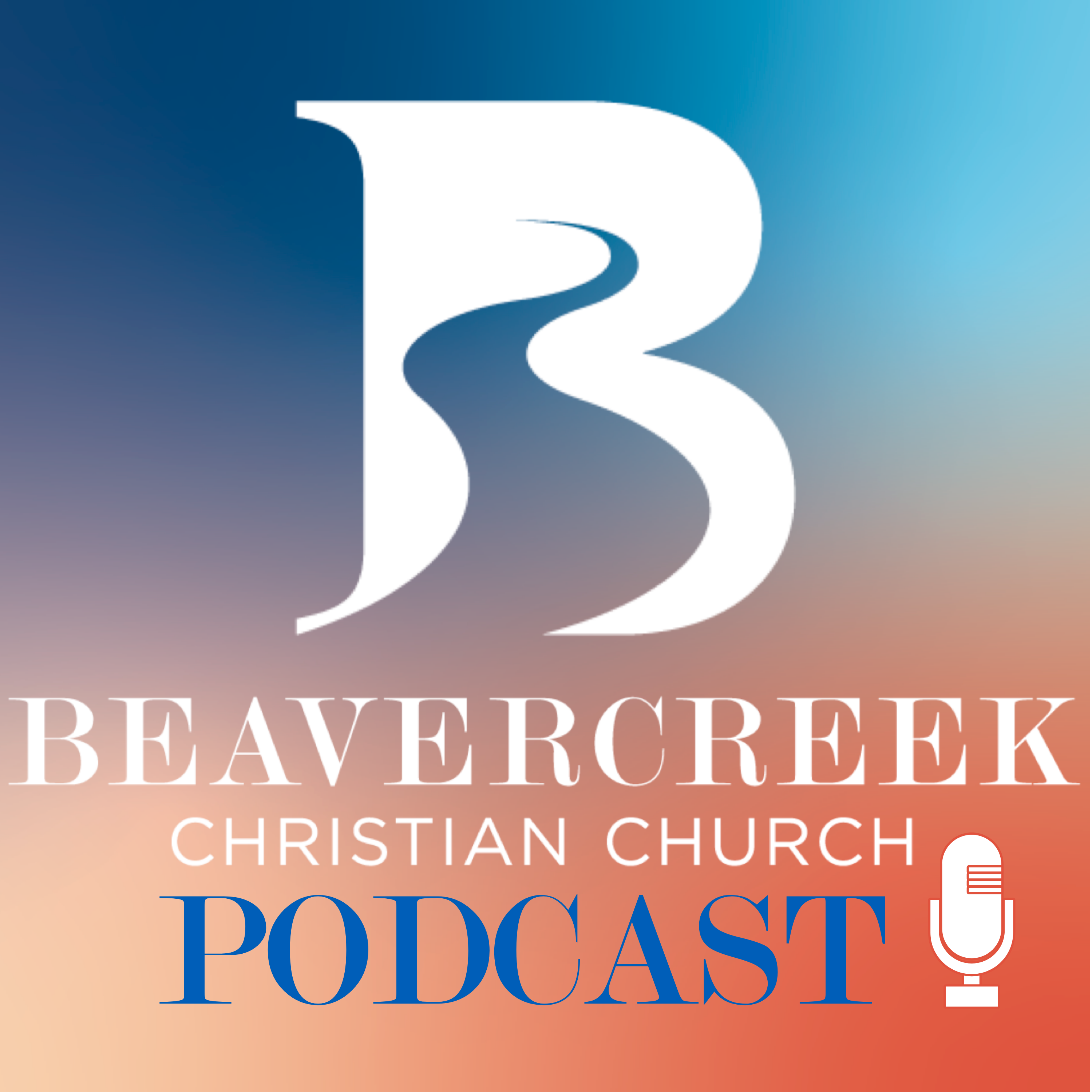 Beavercreek Christian Church Podcast